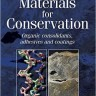 Materials for Conservation. Horie C.V.